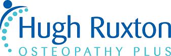 Hugh Ruxton